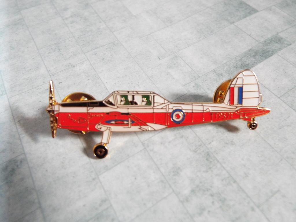 Aviation Enamel Pin Badges DSCF3728