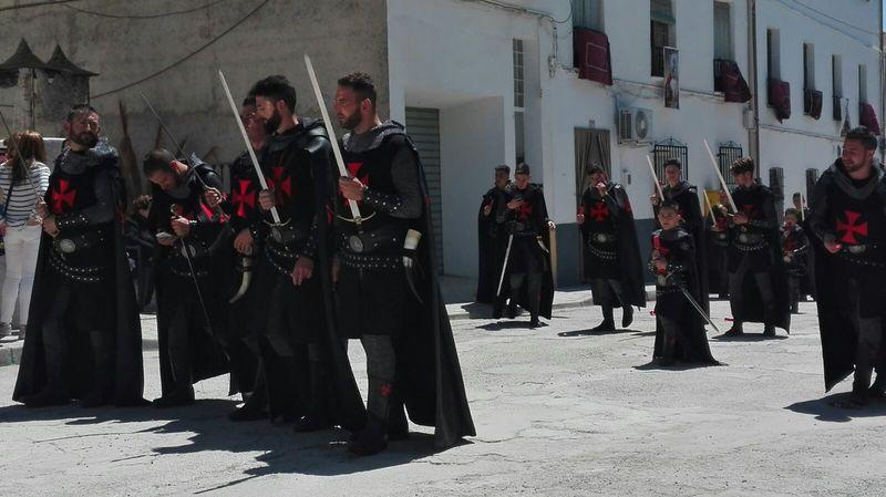 Fiestas de Moros y Cristianos Benamaurel 2017 60d151f9-4850-44a3-9868-fb160d85d235