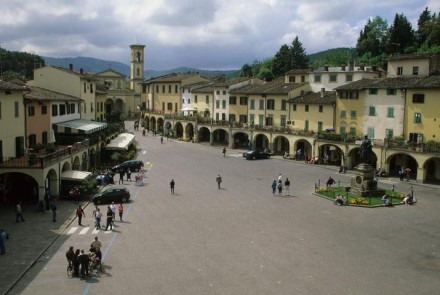 British Day 2013 -15-16 Giugno - Greve in Chianti Piazza_Greve