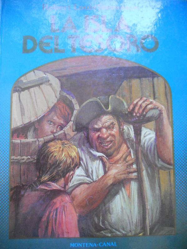 Los Libros que nos hicieron vivir en otros mundos en los 80s 019