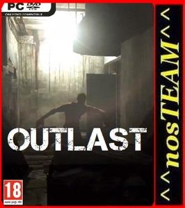 Outlast PC full game Outlast