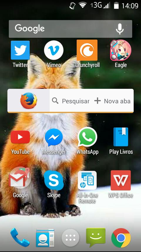 Mostre a Home do seu celular Screenshot_2016_05_26_14_09_45