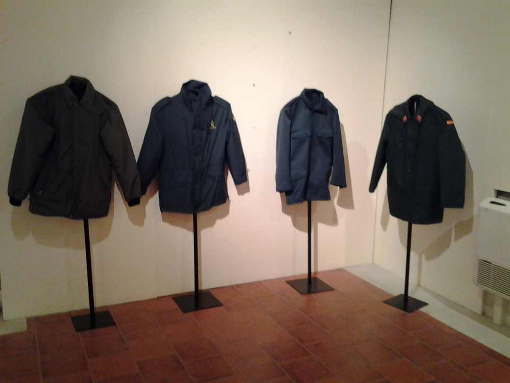civil - Exposicion de La Guardia Civil, Museo Villa Señor de Ciudad Real. 14 de Junio - 20 de Julio, 2013. Expo_GC_078