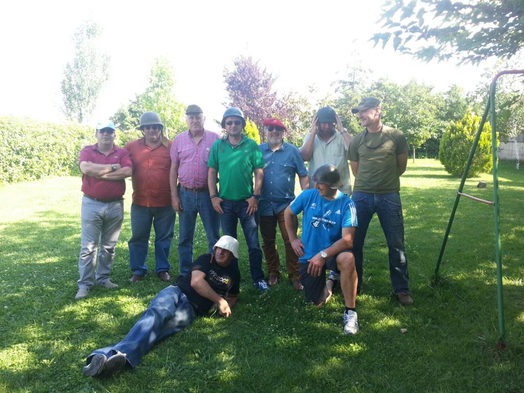 VI CHULETADA CASQUERA (2014 - 05 de Julio) Fuenmayor (La Rioja) 20140705_174518