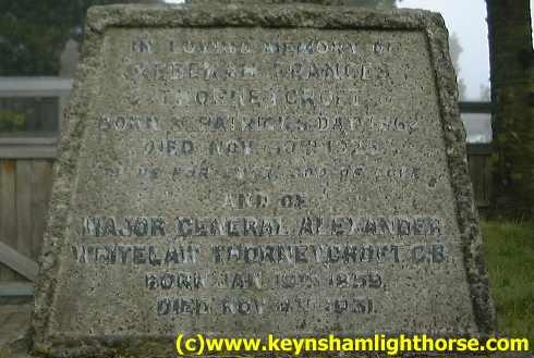 The Keynsham Light Horse Part 2 Awthrnycrft21det