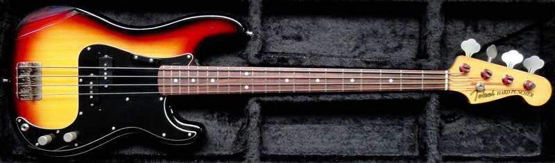 Porque usar um Precision Bass? - Página 5 DSC07678