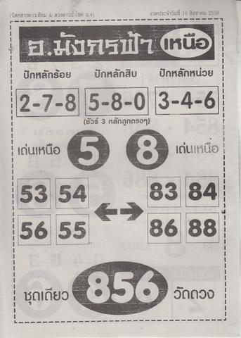 16 / 08 / 2558 MAGAZINE PAPER  Daotieam_6