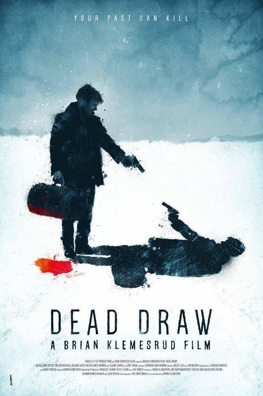 Punto muerto (2016) [Ver Online] [Descargar] [HD 1080p] [Castellano] [Thriller] Dead_draw-281700540-large