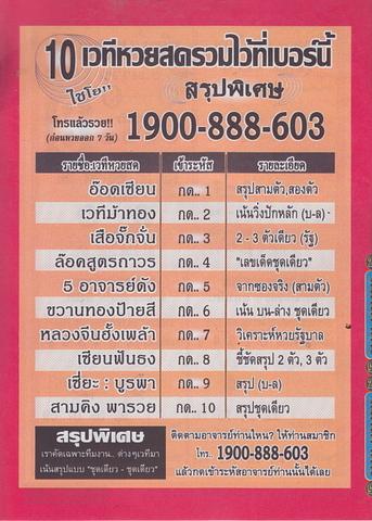 16 / 08 / 2558 MAGAZINE PAPER  - Page 3 Ruamajandang_20