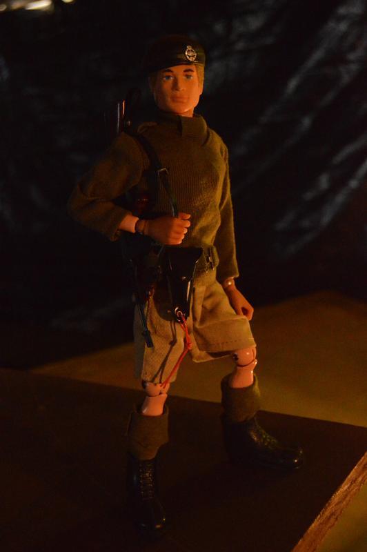 Georgie Warehouse Mission: Day 1 (Fightin' Irish Photo Tribute) DSC_0025