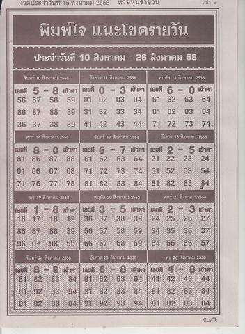 16 / 08 / 2558 MAGAZINE PAPER  - Page 3 Pimjai_5