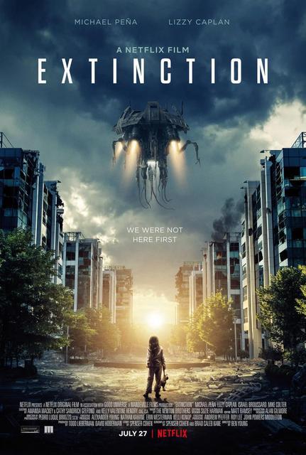 Extinción (2018) [Ver Online] [Descargar] [HD 1080p] [Netflix] [Spa-Eng] [C.Ficción] Extinction-605898864-large