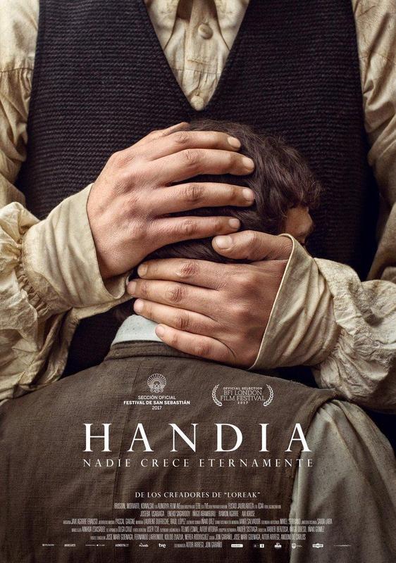 Handia (2017) [Ver Online] [Descargar] [HD 1080p] [Castellano] [Drama] Handia_aundiya-584115877-large