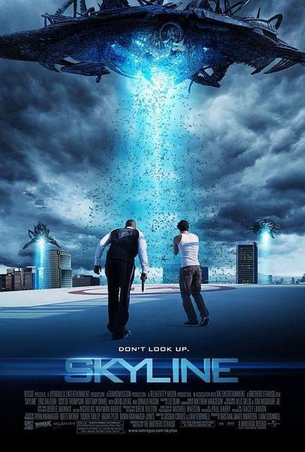 Skyline (2010) [Ver Online] [Descargar] [HD 1080p] [Spanish - English] [C.Ficción] Skyline-142497952-large