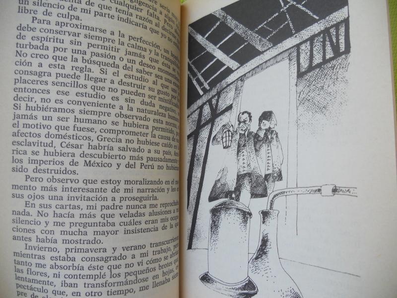 Los Libros que nos hicieron vivir en otros mundos en los 80s 028