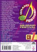 MB Grand Festival 2006 Dupli CD Omot_1