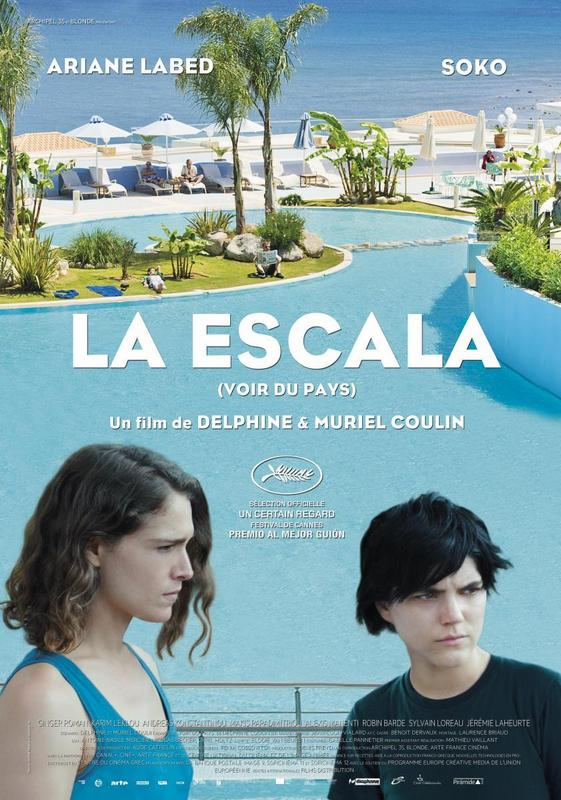 La escala (The Stopover) 2016 [Ver + Descargar] [HD 1080p] [Castellano] [Drama] Voir_du_pays_the_stopover-454181877-large