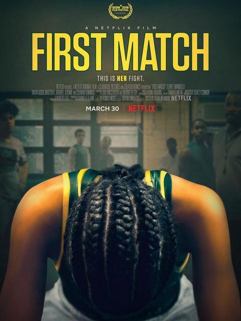 Mi primer combate (First Match) 2018 [Ver + Descargar] [HD 1080p] [Spa-Eng] [Drama] 2053098