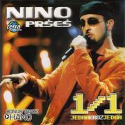 Nino Prses - Diskografija Omot_1