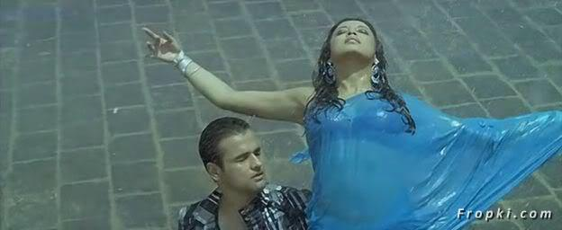 Tanushree Dutta Rain song from Apartment Tanushree_Rain_7