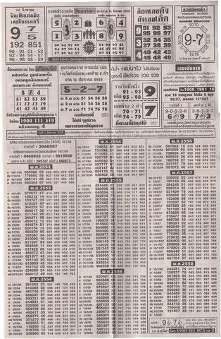 16 / 08 / 2558 MAGAZINE PAPER  Anantachoke_online_1