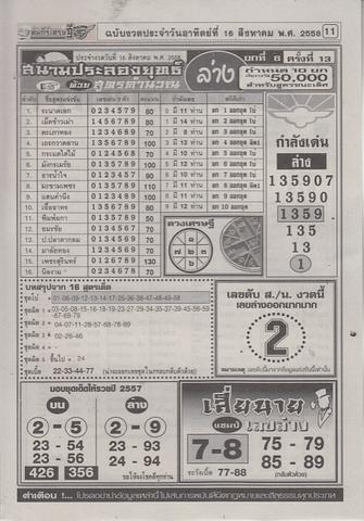 16 / 08 / 2558 MAGAZINE PAPER  Comepeesedtee_11