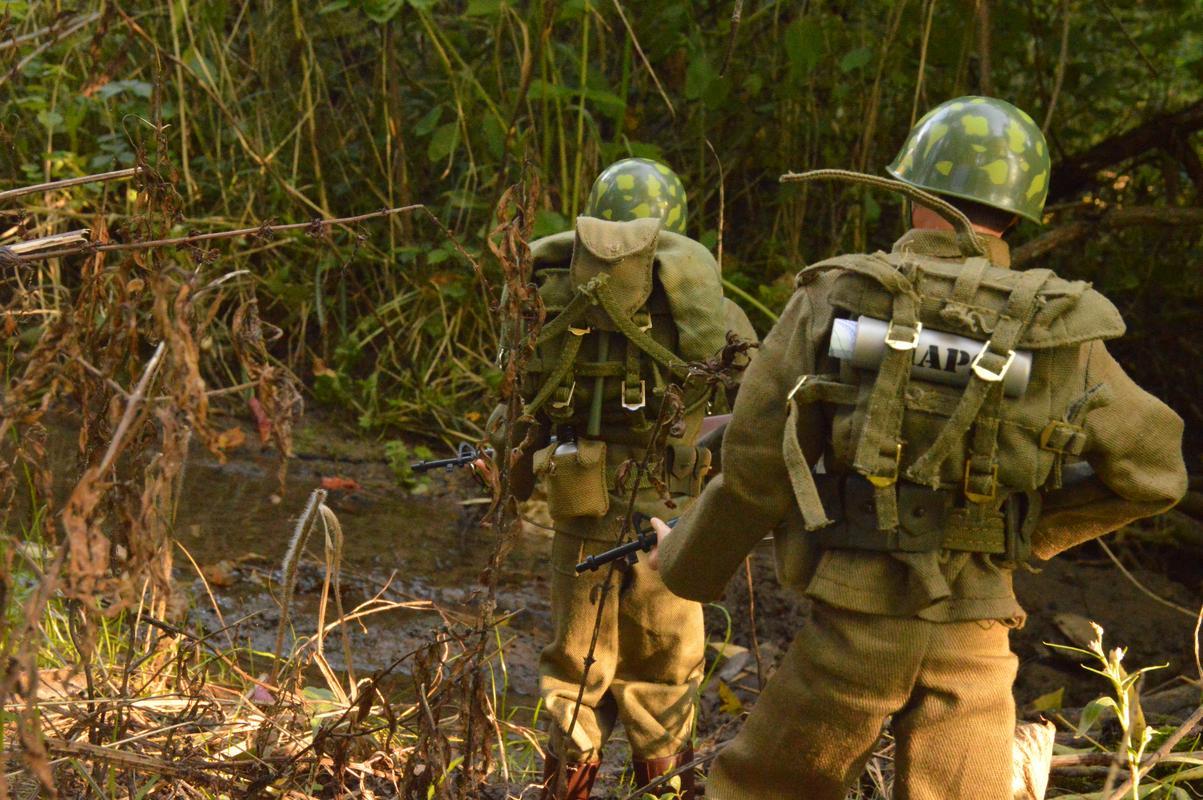 U.S. Army in Bang Sathanthi DSC_0002