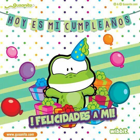 ¡Feliz Cumpleaños MokaLatte! 314266229f40a395dca883c38ade08e4