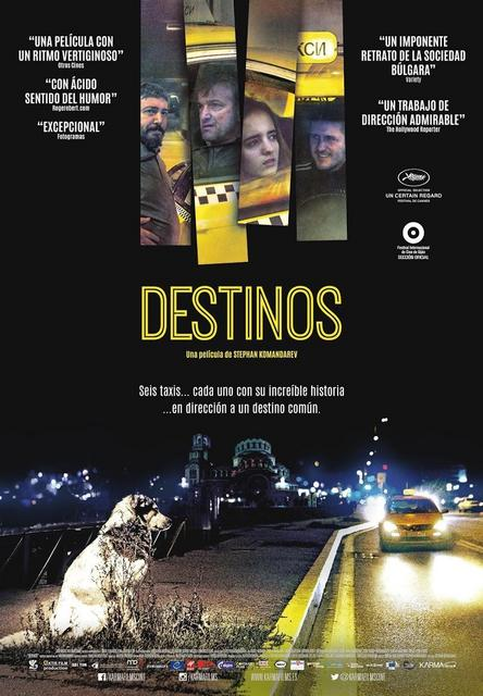 Destinos (2017) [Ver Online] [Descargar] [HD 1080p] [Castellano-Búlgaro] [Drama] Posoki_directions-263008167-large