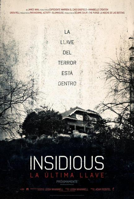 Insidious 4: La última llave (2018) [Ver + Descargar] [HD 1080p] [Spa-Eng] [Terror] Insidious_the_last_key-993556343-large