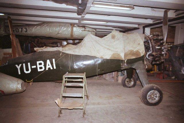 Revell PT-17 1/72 Yubaimuzvazdbeograd18nov199001