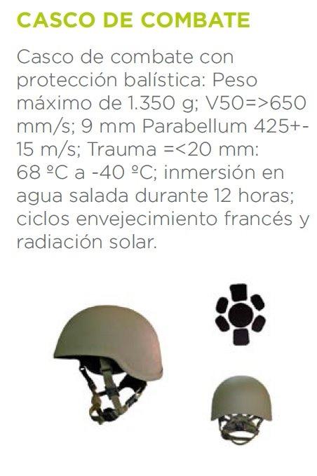 español - Noviembre de 2014 - Diciembre de 2016. Nuevo casco de combate para el Ejército español. - Página 2 COBAT_01_001