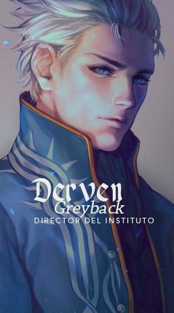 Derven Greyback
