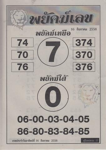 16 / 08 / 2558 MAGAZINE PAPER  - Page 2 Korhuay_17