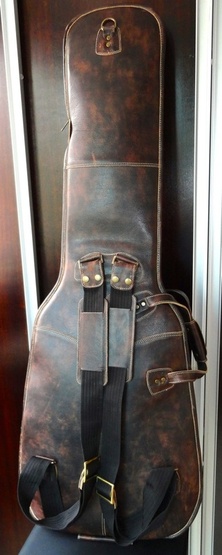 Bag - Rockbag DSC03378