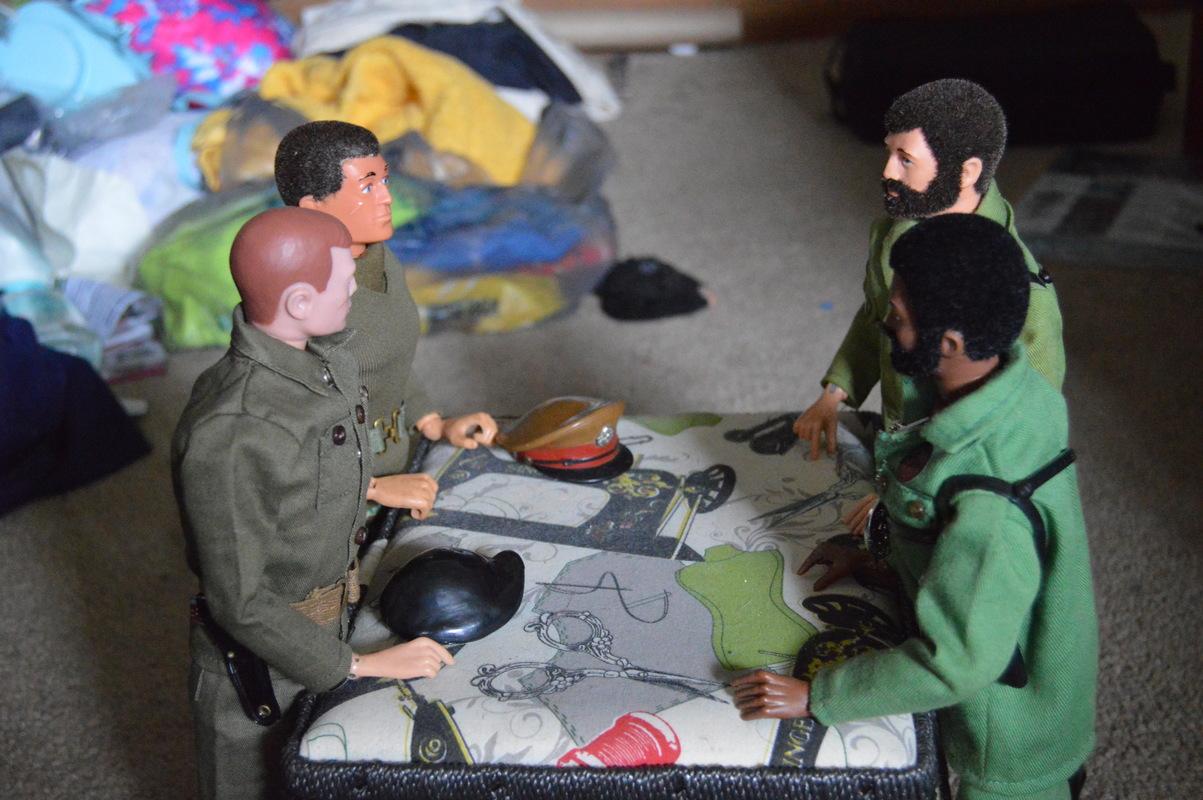 Commanders Meet regarding Cliff 2.0 (already) DSC_0298