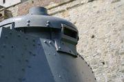 Немецкий легкий танк PzKpfw 35(t) (LT vz.35). Военный музей в замке Калемегдан, г.Белград SG201791