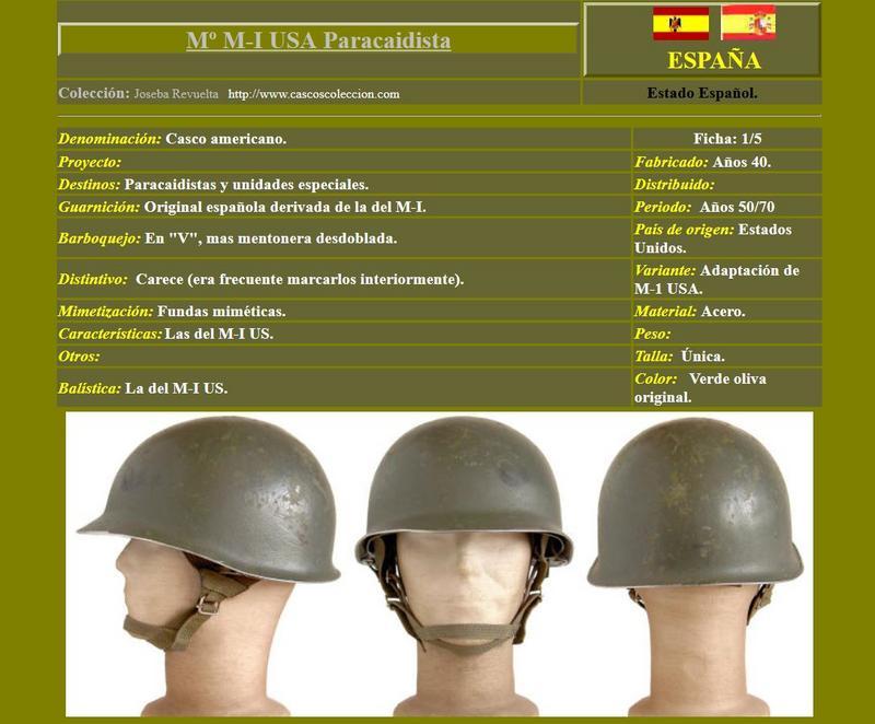 casco - Casco Mº M-I USA Paracaidista - BRIPAC Joseba_-_Casco_BRIPAC