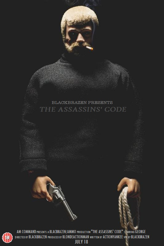 BBHQ Random Shots The_Assassins_Code