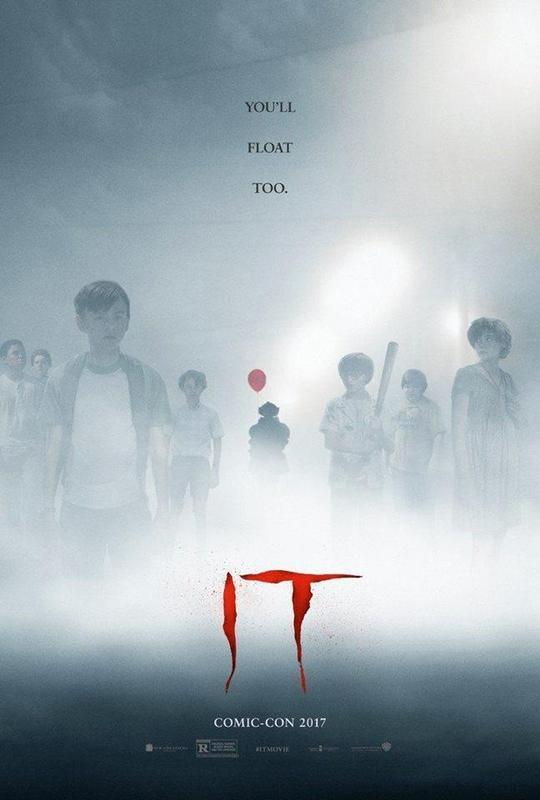 It (2017) [Ver online] [Descargar] [HD 1080p] [Español] [Terror] [Openload] It-312381423-large