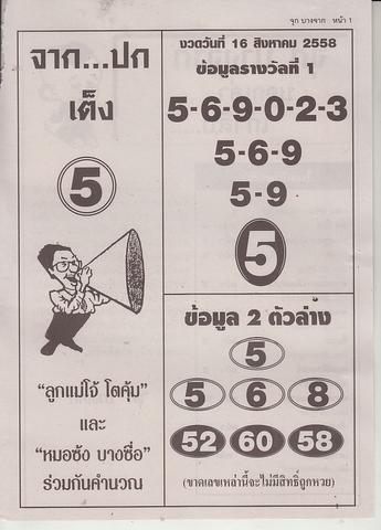 16 / 08 / 2558 MAGAZINE PAPER  - Page 2 Jukbangjak_3