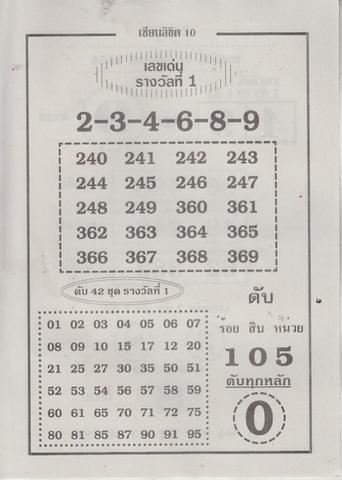 16 / 08 / 2558 MAGAZINE PAPER  - Page 4 Sipziane_10