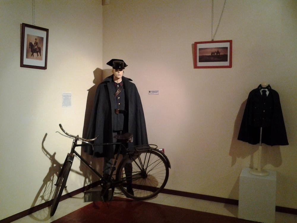 Exposicion de La Guardia Civil, Museo Villa Señor de Ciudad Real. 14 de Junio - 20 de Julio, 2013. Expo_GC_047_retoques