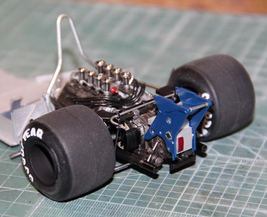 Tyrrell P34 1977 Monaco GP IMG_5567