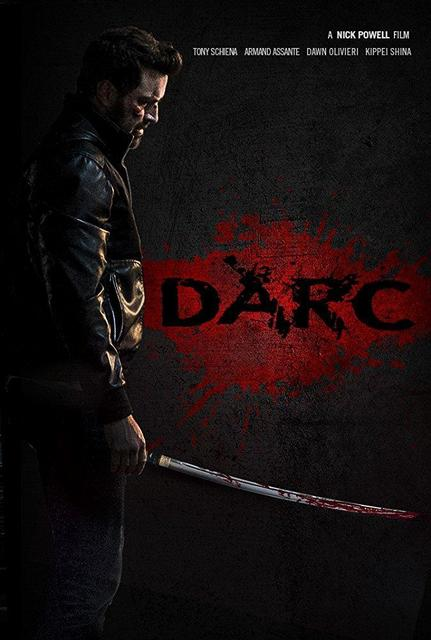 Darc (2018) [Ver Online] [Descargar] [HD 1080p] [Spanish - English] [Thriller] Darc-707162104-large
