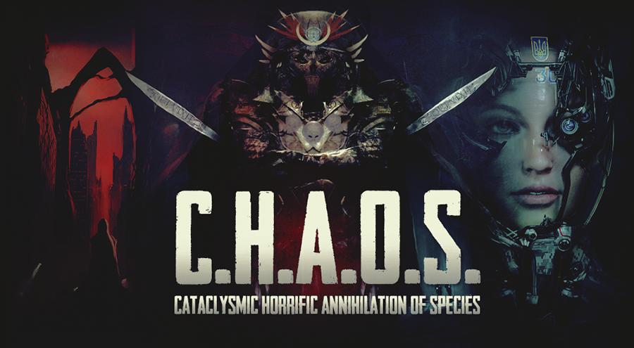 C.H.A.O.S