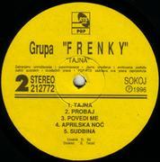 Frenky - kolekcija Omot_4