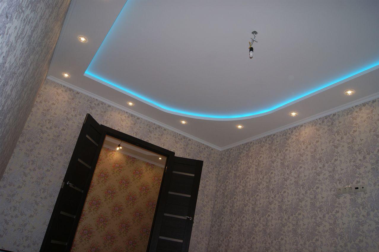 Качественный ремонт по привлекательным ценам (4500p/м2) DSC03254