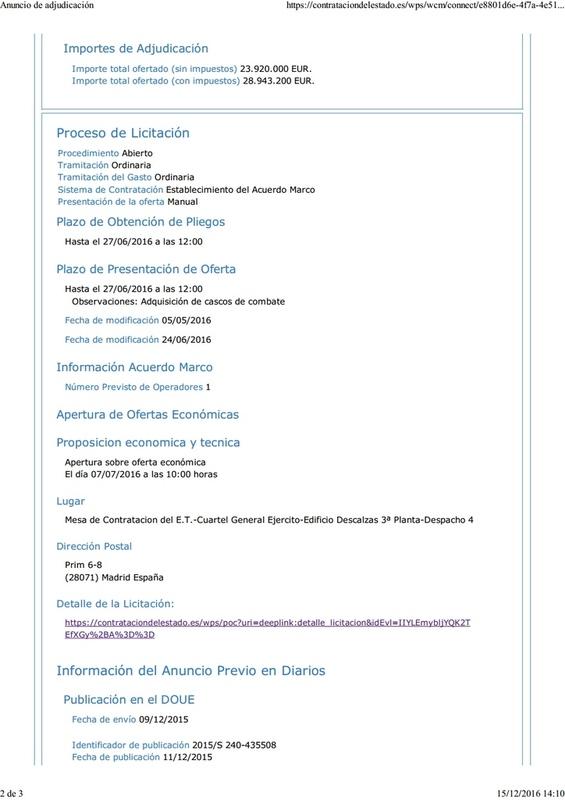español - Noviembre de 2014 - Diciembre de 2016. Nuevo casco de combate para el Ejército español. - Página 2 20161214_Expte_2091115049700_ANUNCIO_ADJUDICACIO