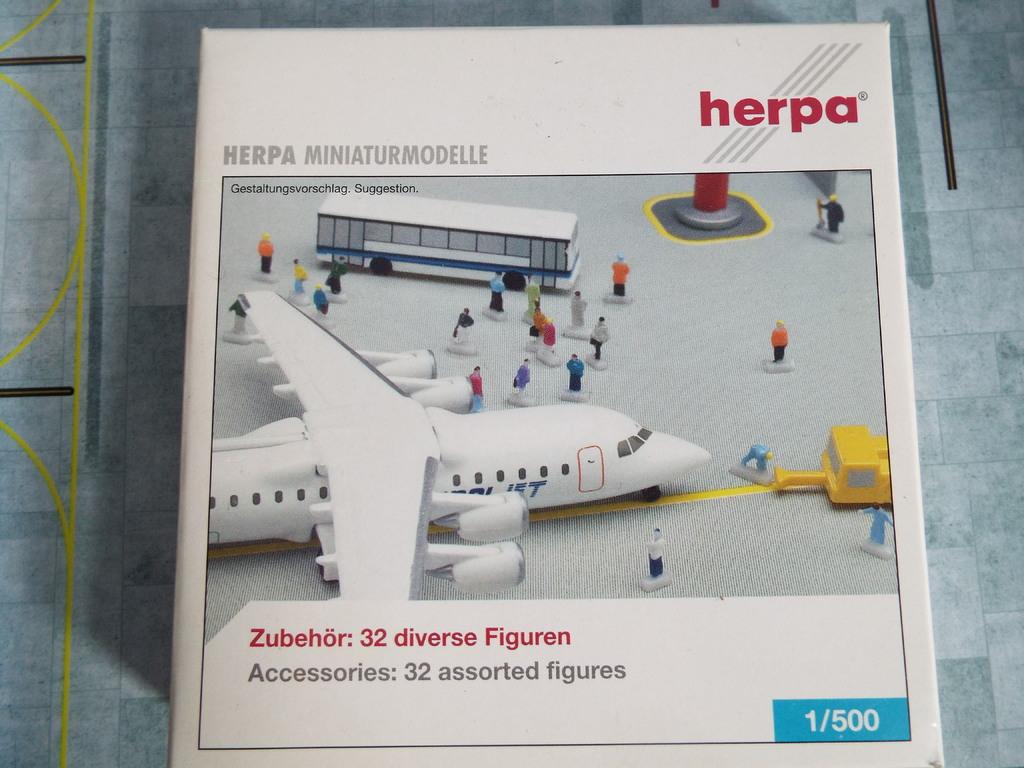 Aeroporturi in miniatura 1:400 - 1:500 DSCF3815